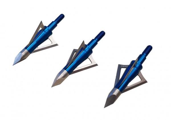 Excalibur Boltcutter 100grain