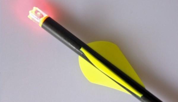 Omni-Leucht-Nocksystem 3er Pack