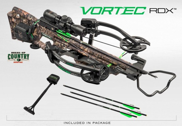 Horton Vortec RDX