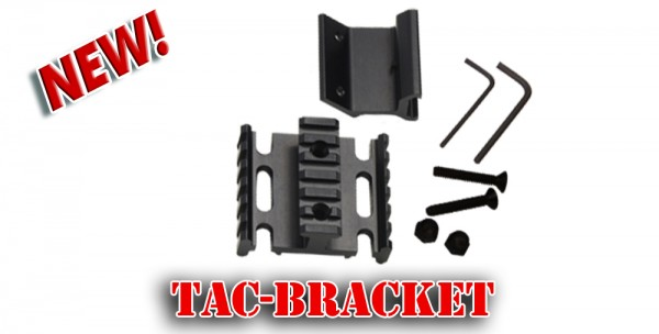 Excalibur Tac-Bracket