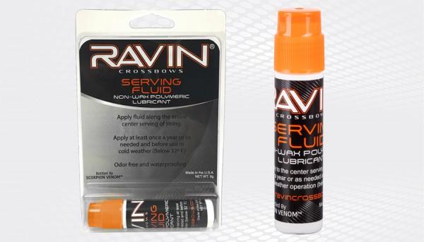 RAVIN SERVING FLUID