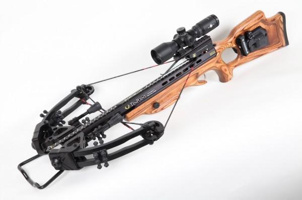 TenPoint Tactical XLT