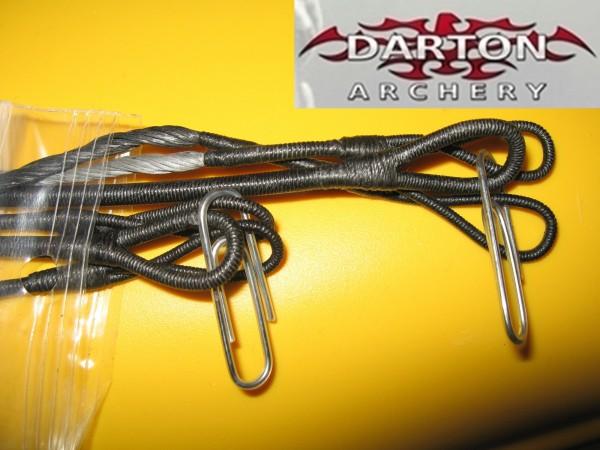 Darton Sehnen und Kabel