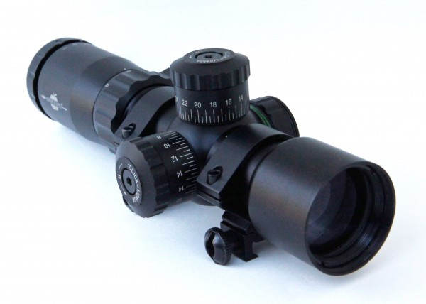 AIA FRS100 tactical