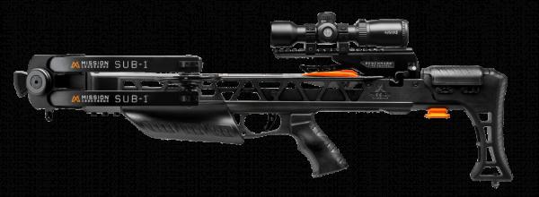 Mission Sub-1 PRO KIT black / realtree edge