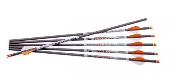 RAVIN .001 PREMIUM ARROWS / 6 Pack / Item R139