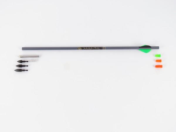 """16,5"""" Aluminiumpfeil Easton 2219 alle Varianten"""