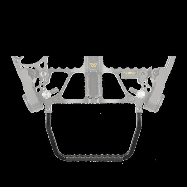 Mission Stirrup / Fußbügel für Sub-1 Modelle