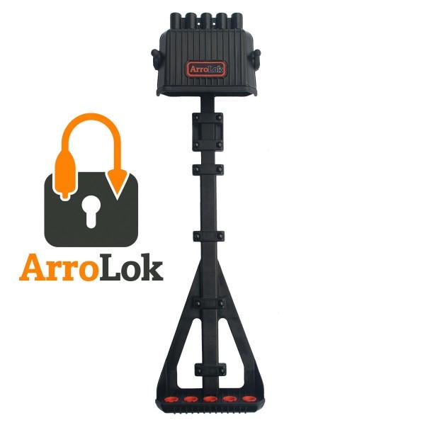DrStirrup ArroLok 5 Arrow