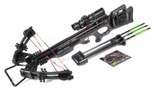 TenPoint Stealth FX4 limited Edition