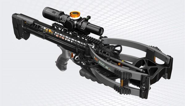 Ravin R500 Sniper