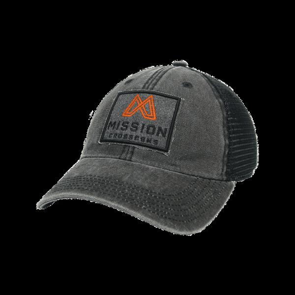 Mission Legacy Hat