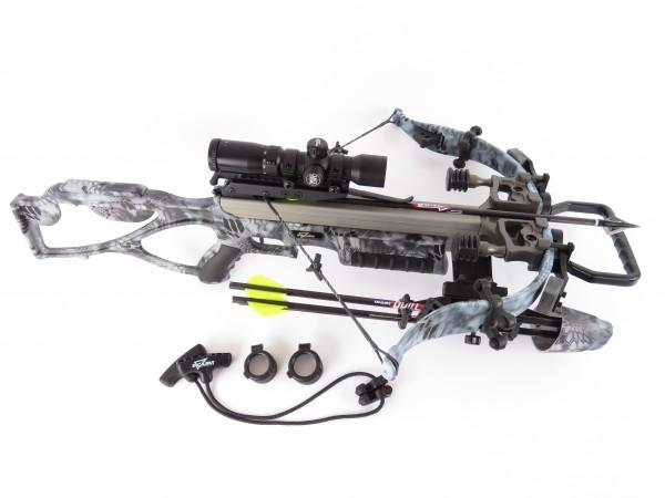 Excalibur Micro Kryptek Raid 335