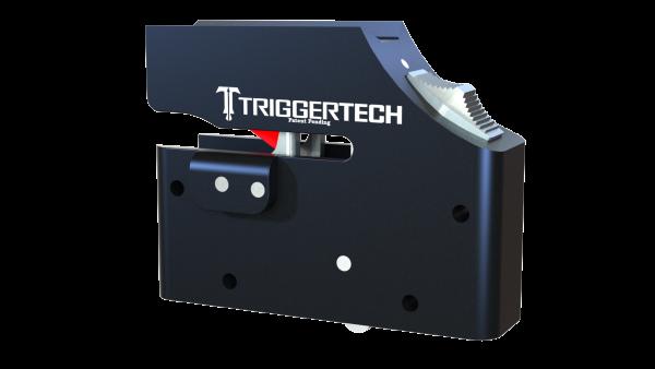 TriggerTech Mission