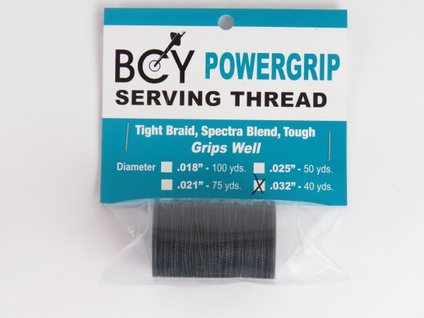 BCY Powergrip