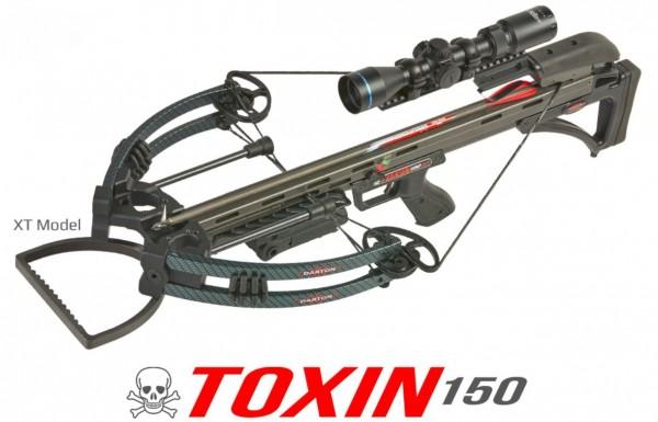 Darton Toxin 150 XT